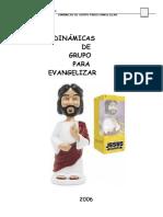 Dinamicas Para La Evangelizacion