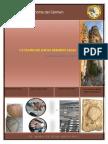 Catalogo de Rocas Sedimentarias- LDGH