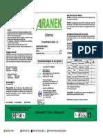 ARANEK-1