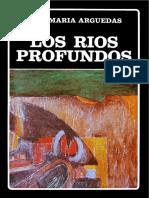 el sueño del pongo Arguedas.pdf