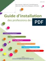 Guide Prati Que Installation