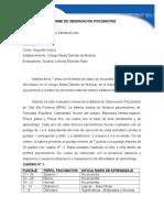 Informe de Observacion Psicomotriz (1)