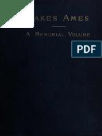 (1883) Oakes Ames