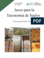 claves para la taxonomia de suelos.pdf