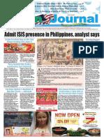 ASIAN JOURNAL June 2, 2017 Edition