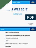MPS W22