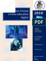 Revista Visión Virtual