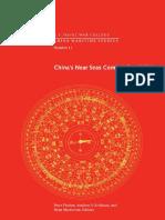 China Naval