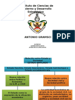 Presentación Gramsci