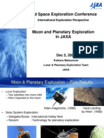 NASA 164272main 2nd exp conf 12 InternationalExplorationPerspective KMatsumoto