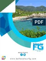 Catálogo 2017 - Belleza Tour FG