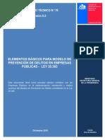 Documento Tecnico 78 Modelo Prevencion de Delitos