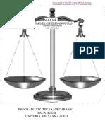 Hukum Administrasi Pembangunan