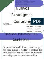 Diapositias Unidad II Paradigma Nuevo