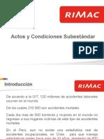 Actos y Condiciones Subestandar.pptx