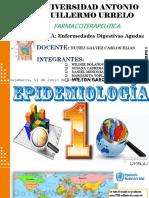 Casoclinico de EDAS
