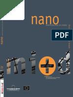 Jaime SANCHEZ, Hector GUERRERO (Coordinador), Susana MARTIN Et Al-Nano - Nanotecnologia en Espana-Comunidad de Madrid