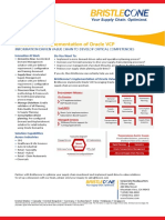 Bristlecone Oracle VCP