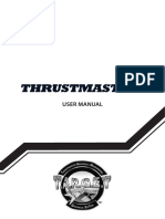 Target User Manual Eng