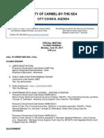 Agenda 06-05-17 Closed Session