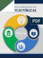 Guia de Elaboracion de Politicas Publicas-MIDEPLAN-Final