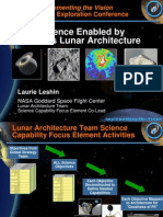 NASA 164276main 2nd exp conf 17 ScienceAndExploration DrLLeshin