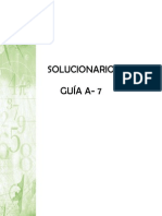 SOL  A 7