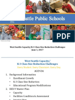 Seattle Public Schools slide deck from Louisa Boren STEM K-8 meeting