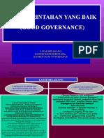 Good Governance FIX