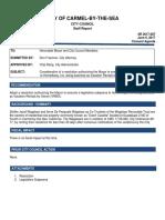 Legislative Subpoena HomeAway, Inc. 06-06-17