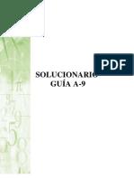 SOL A-9
