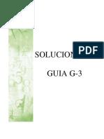 SOL G-3.