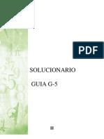 SOL G-5