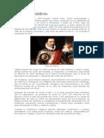 Biografia Pedro de Valdivia