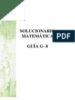 SOL G-8