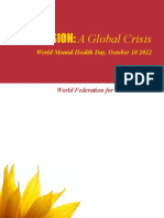WHO. depression a global crisis.pdf