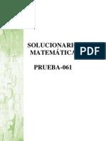 SOL MT-061