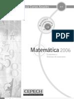 Ecuaciones Funciones y Sistemas de Ecuaciones