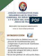 Presentacion Tesis Luis Arratia Mayta