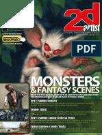 2DArtist Issue 049 Jan10