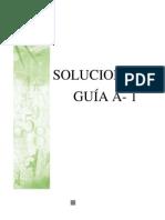 SOL  A 1