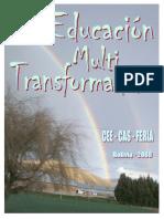 Educacion Multi Transformadora