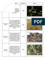 geo 111 species list