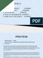 Kimor Hidrolisis Protein