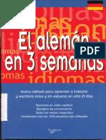 El Alemán en 3 Semanas - JPR504.pdf