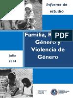 Fuente 7. Familia, Roles de Género y Violencia de Género