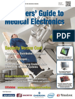 Engineers Guide to Medical Electronics