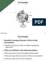 06 Gyroscopes