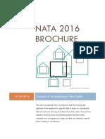 NATA 2016 Brochure V2 Web