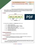 2-Programmation Des MOCN-corrigé (1)